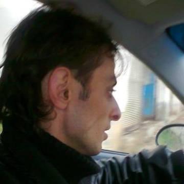 Polat Aksu, 38, Trabzon, Turkey