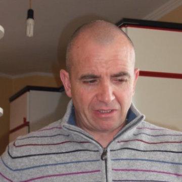 Angelo Monni, 50, Nuoro, Italy