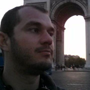 Eduardo Nevarez, 32, Juarez, Mexico