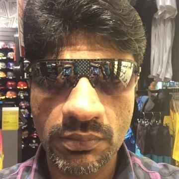 Mohammad nadeem, 44, Dubai, United Arab Emirates