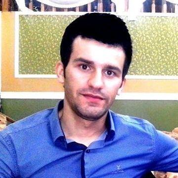 Niko, 26, Baku, Azerbaijan