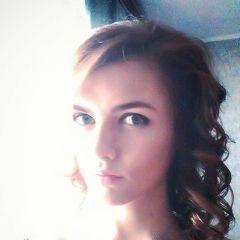 Sofia  Romaniuk, 24, Sumy, Ukraine