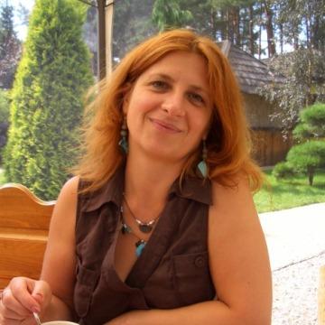 Irina, 43, Vilnyus, Lithuania