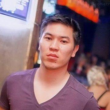 Daniel, 30, Astana, Kazakhstan