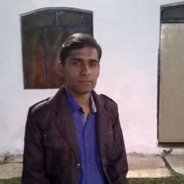 sandeep Malviya, 30, Bhopal, India