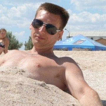 Andrei Ponomarenko, 39, Dnepropetrovsk, Ukraine