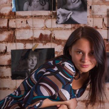 Надежда, 27, Rybinsk, Russia