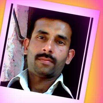 abhishek, 36, Dehra Dun, India