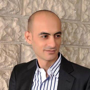 Akın Keskin, 43, Istanbul, Turkey