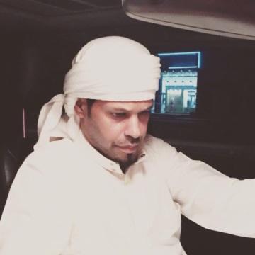 Bader Albader, 41, Bisha, Saudi Arabia