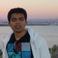 Rizwan, 29, Bloomington, United States