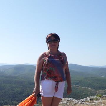 Natalya Dvoryaninova, 49, Yoshkar-Ola, Russia