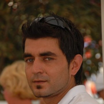 Selim Cay, 36, Alanya, Turkey