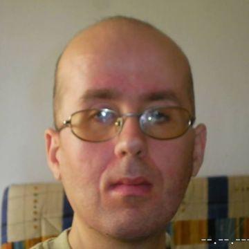 Ricrado, 37, Alicante, Spain