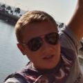 Anatolii Ambrosenko, 33, Budapest, Hungary