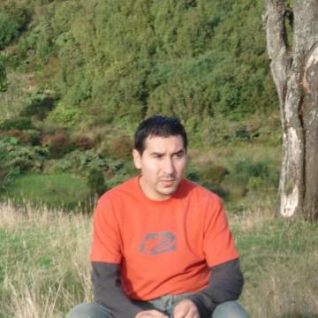 Rafael, 44, Santiago, Chile
