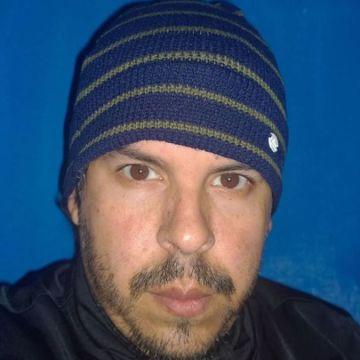Gustavo Rodriguez, 32, Rosario, Argentina
