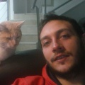 santi, 33, Madrid, Spain