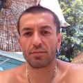 Arman, 39, Istanbul, Turkey