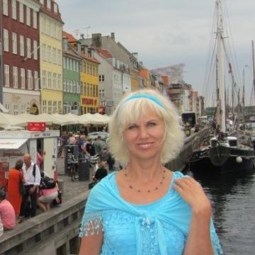 Vera, 51, Saint Petersburg, Russia