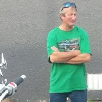 trevor, 61, Invercargill, New Zealand