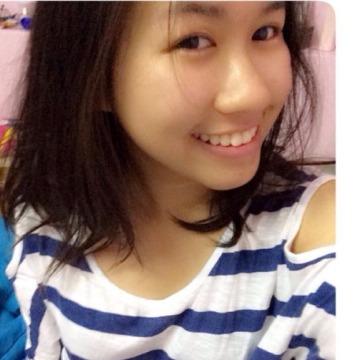 Potjanun, 21, Ban Bueng, Thailand