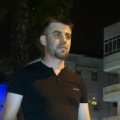 BEKIR KIZILLKAYA, 39, Istanbul, Turkey