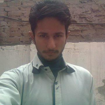junaid, 22, Lahore, Pakistan