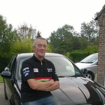 Graham Scott, 45, Norwich, United Kingdom