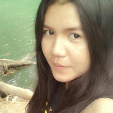 Zafar Chalistma's, 21, Bangkok Noi, Thailand