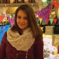 Anastasia, 21, Saint Petersburg, Russia