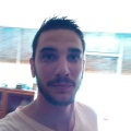 Aaron Lleti, 31, Barcelona, Spain