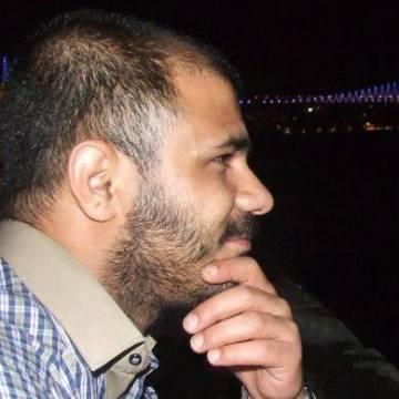 Müslüm Karabulut, 32,