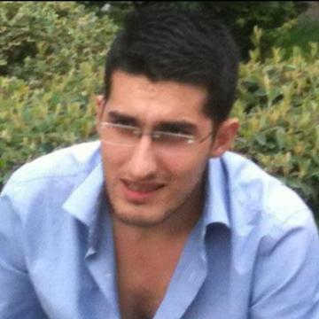 Türkoğlu Resul, 28, Istanbul, Turkey