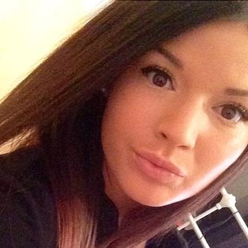 Barbara Bellanger, 24, Saint-cloud, France