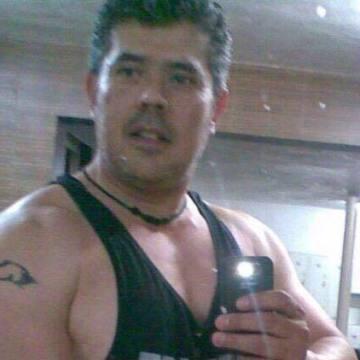 Francisco N, 48, Santa Catarina, Mexico