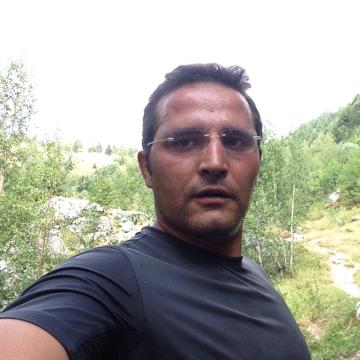 Jose Benito Ferrari, 38,