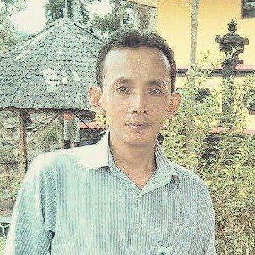 dede, 41, Sukabumi, Indonesia