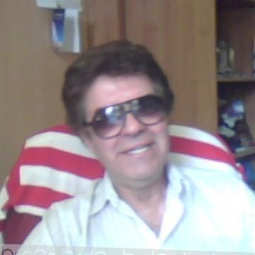 Pierantonio Palombi, 54, Bratislava, Slovakia