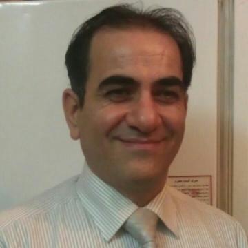 ali, 42, Esfahan, Iran
