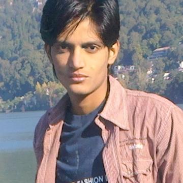 naval, 22, Agra, India