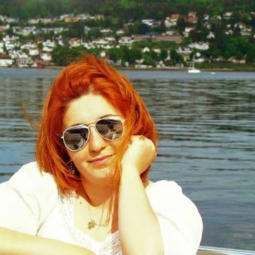 Ana, 34, Tbilisi, Georgia