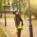 Lina, 23, Lvov, Ukraine