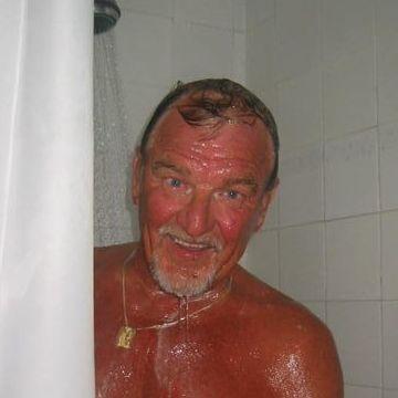 Sven-Olof Petersson, 58, Kalmar, Sweden