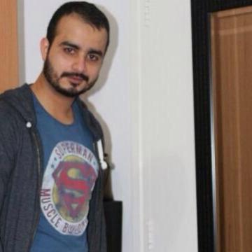sid, 31, Ras Al Khaimah, United Arab Emirates