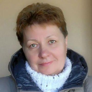 Нина, 64, Stavropol, Russia