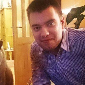 Denis Klimko, 30, Minsk, Belarus