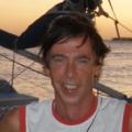 Kevin Baxter, 46, Valencia, Spain