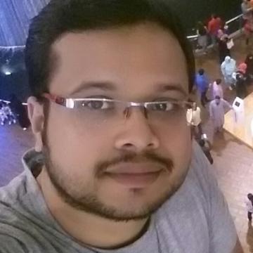 Xavier, 29, Dubai, United Arab Emirates