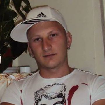 Suciu Bogdan, 28,